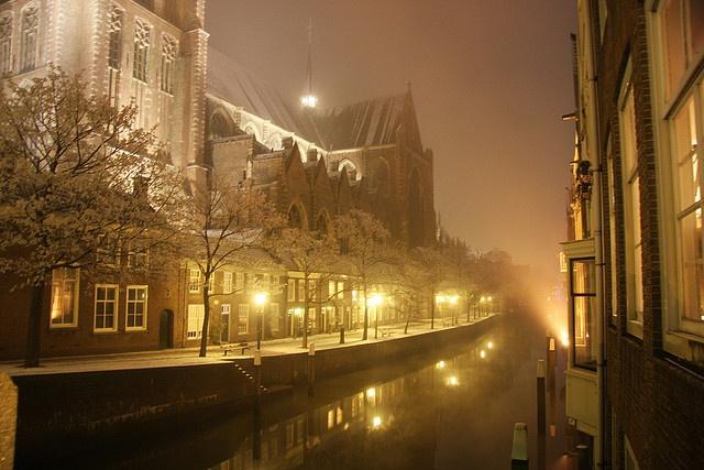 Pottenkade,  Dordrecht