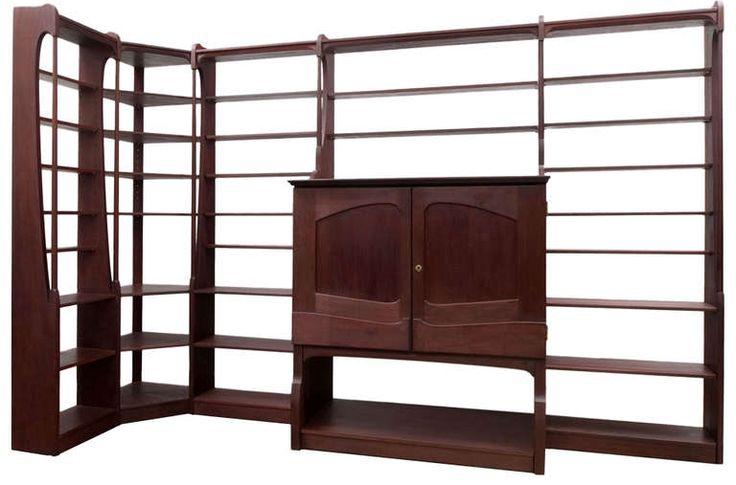 95 besten richard riemerschmid bilder auf pinterest jugendstil art deco m bel und dresden. Black Bedroom Furniture Sets. Home Design Ideas