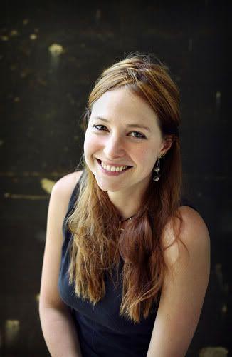Professor Alice Roberts  <3  sweet smiling sexy ginger brainiac