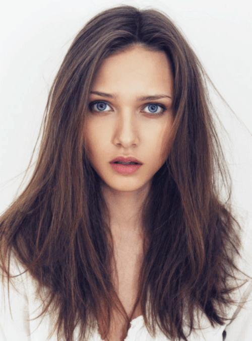 Hallo Mädels heute haben wir spezielle Post für alle Mädchen mit blauen Augen…