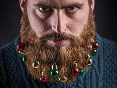 Nye Gadgets - Juleskægskugler, Du bliver juletræet!