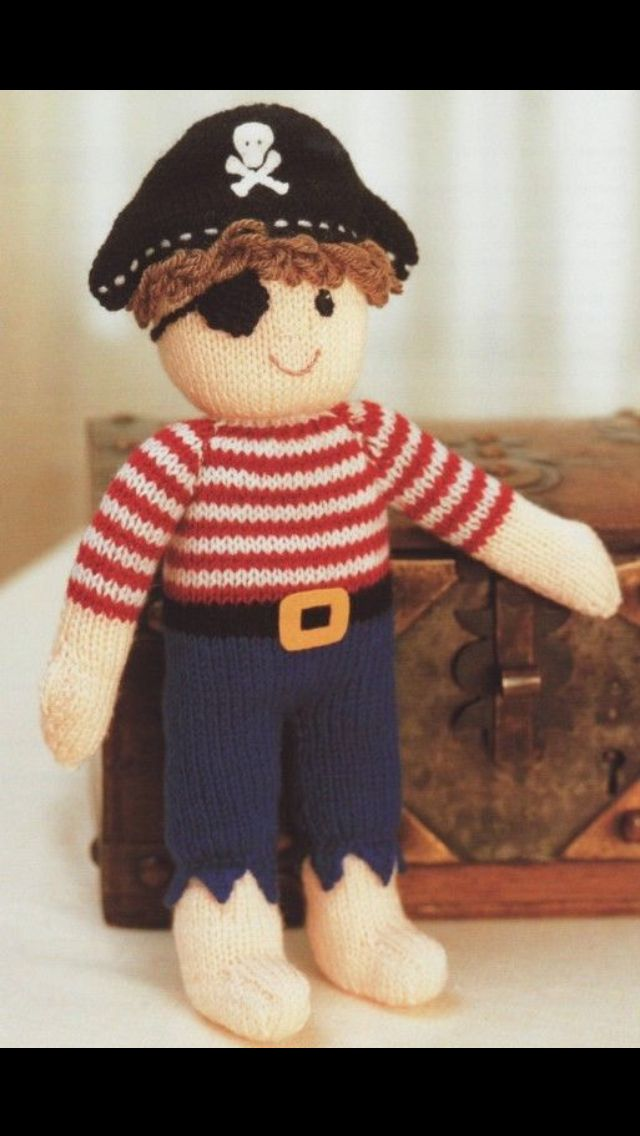 1000+ images about [Ebook] Jean Greenhowes on Pinterest Toys, Knitted ...