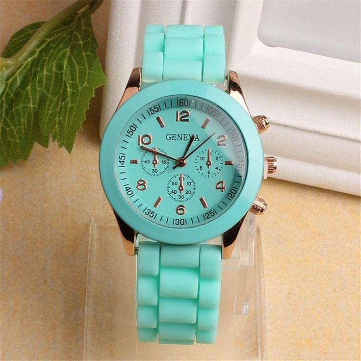 $0.77 (Buy here: https://alitems.com/g/1e8d114494ebda23ff8b16525dc3e8/?i=5&ulp=https%3A%2F%2Fwww.aliexpress.com%2Fitem%2F2016-New-Fashion-Colorful-Brand-Casual-Quartz-Watch-Women-Silicone-Rubber-Watches-Relogio-Feminino-Dress-Wrist%2F32792664220.html ) 2016 New Fashion Colorful Brand Casual Quartz Watch Women Silicone Rubber  Watches Relogio Feminino Dress Wrist Watch Hot for just $0.77