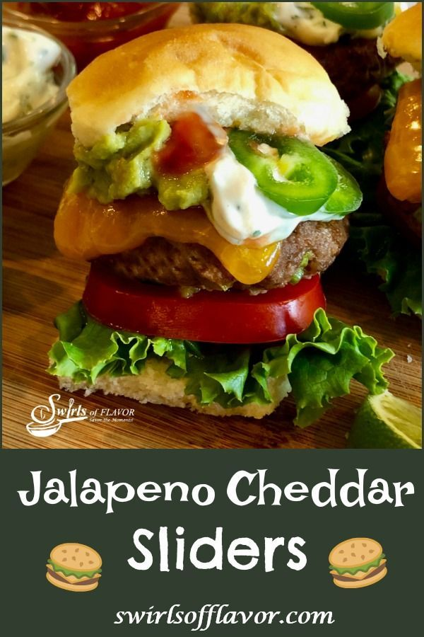 Cheddar Jalapeno Burgers Swirls Of Flavor Recipe Ground Beef Recipes Healthy Recipes Beef Casserole Recipes