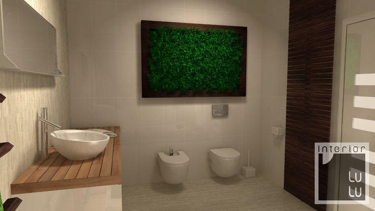 Prosta łazienka, jasna łazienka