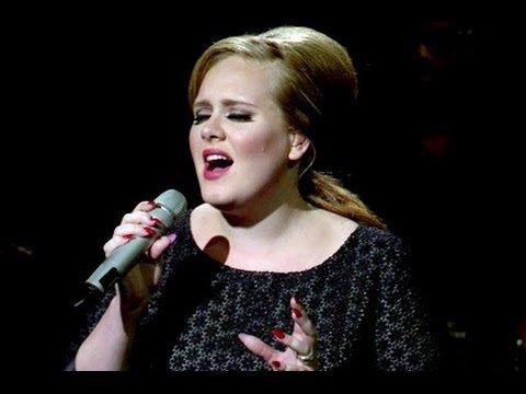 Adele Full Concert HD iTunes Festival London 2011 Beautiful ! 360p - YouTube