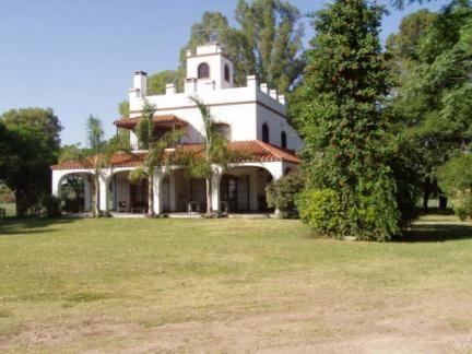 Cascos importantes: 52 ha, Los Cardales, Partido de Exaltacion de la Cruz, Provincia de Buenos Aires