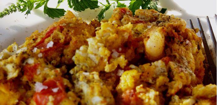 tomato-eggs top