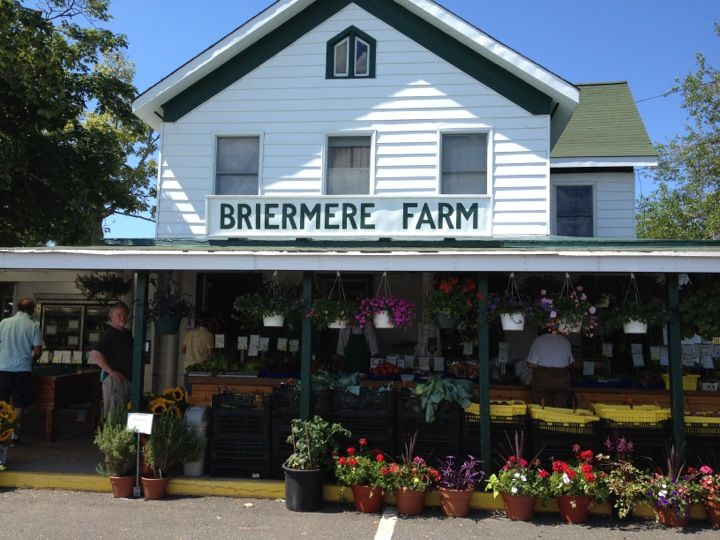 Briermere Farms in Riverhead, NY