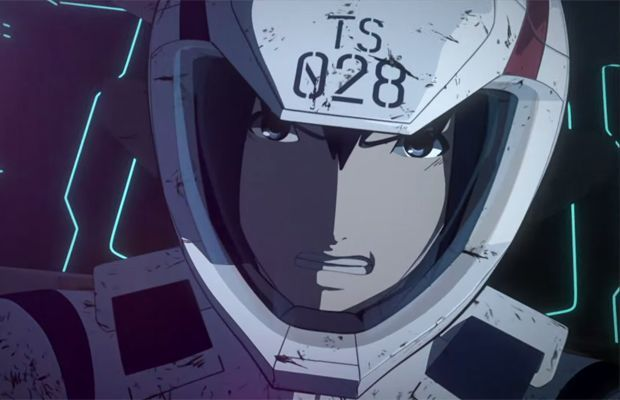 Knights of Sidonia: 10 Reasons You Should Be Watching: Knights of Sidonia is THE anime that science fiction fans should be watching this summer. Here are some reasons why. http://www.denofgeek.us/tv/knights-of-sidonia/237255/knights-of-sidonia-10-reasons-you-should-be-watching