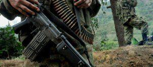 Dos militares fueron asesinados por el ELN en Arauca