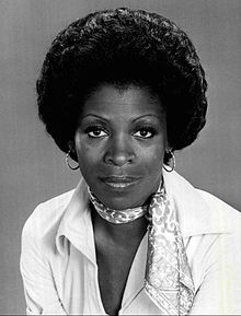 Roxie Albertha Roker (August 28, 1929 – December 2, 1995) was an American actress, best known for her groundbreaking role as Helen Willis on the sitcom The Jeffersons, half of the first interracial couple to be shown on regular prime time television.[1] She is the mother of musician Lenny Kravitz
