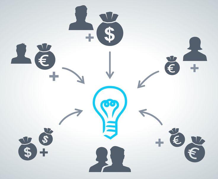 Financiamento coletivo online (crowdfunding): Uma forma de captar recursos financeiros para projetos e iniciativas de interesse social.