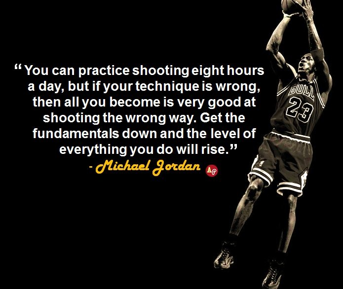 Shooting Quotes: 17 Best Ideas About Michael Jordan Family On Pinterest
