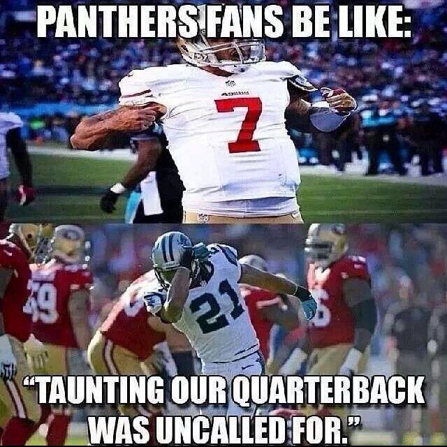 1b4f6ff348afd998b35afe0381400b5f er football stuff 8 best 49ers suck images on pinterest nfl memes, seattle,Cam Newton Colin Kaepernick Meme