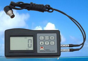 Ultrasonic Thickness Gauge TM-8812