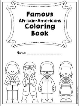 black history month - Black History Month Coloring Pages