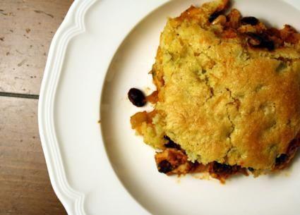Vegan Tamale Pie Recipe