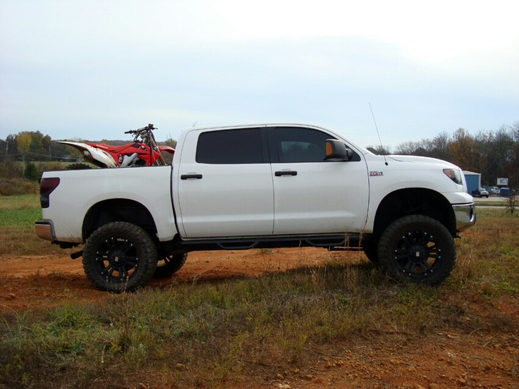 93 best images about BADASS TOYOTA TUNDRA on Pinterest ...