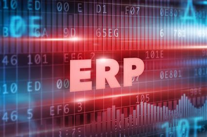 """""""What Is the Definition of ERP in Today's World?"""""""