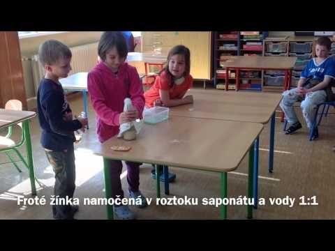 Bublající sopka a další bublinové pokusy http://www.zsstraz.cz/index.php?a=2085