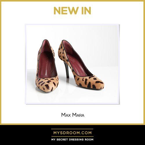 Max Mara shoes