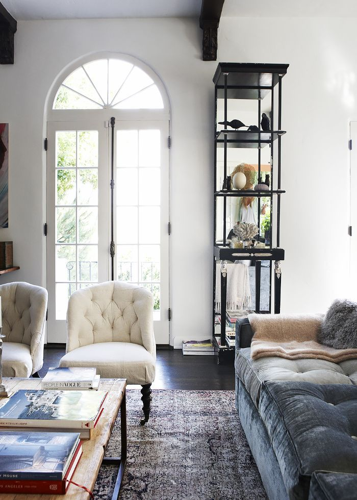 This 1920s Spanish Colonial Home Is Vintage Eclectic Done Right. Terracotta  FloorInterior Designing1920s ...