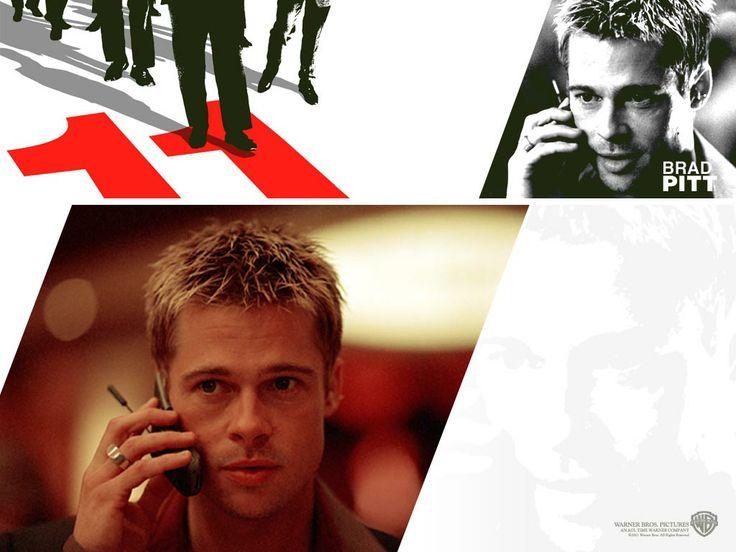 Onze homens e um segredo - imagens para o desktop: http://wallpapic-br.com/filmes/onze-homens-e-um-segredo/wallpaper-33334