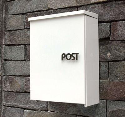 郵便ポスト,郵便受け|世界のポスト・デザインポストのポスト・ワールド・コレクション