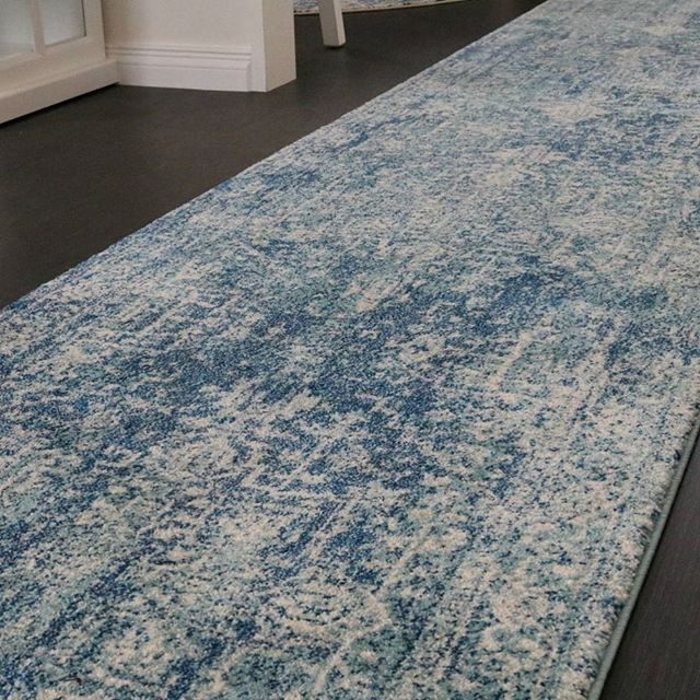 The Isla Blue Runner As Seen In Our