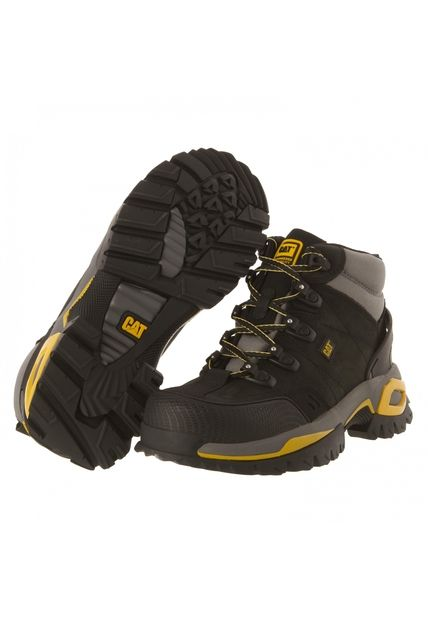 Boots-Outdoor-Hiking-Caterpillar