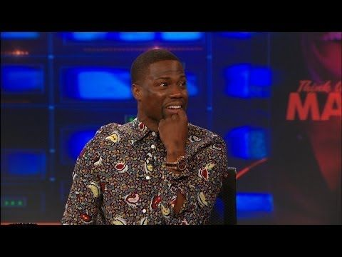 The Daily Show: Kevin Hart - http://lovestandup.com/kevin-hart/the-daily-show-kevin-hart/