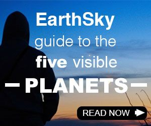 Top tips for using ordinary binoculars for stargazing | Astronomy Essentials | EarthSky