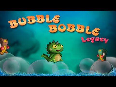 Bubble Bobble: Legacy BETA, download Bubble Bobble Modern Remake