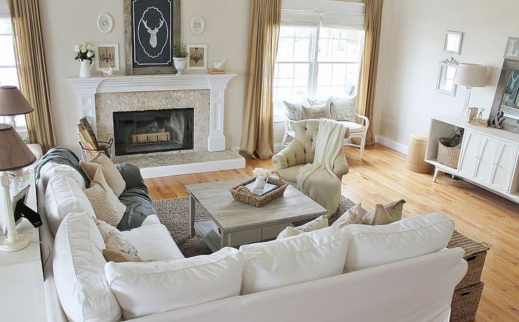 Dream couch: white sectional.  I'll have to wait until these dang kids move out, though, and take their jelly covered hands with them.