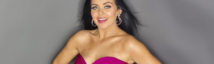 Scarlett Moffatt set to host her own live Saturday night show