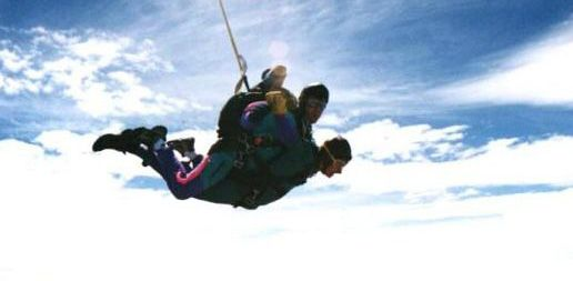 Things To Do in Johannesburg – Adventure Skydives. Hg2Johannesburg.com.