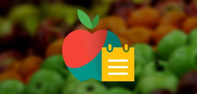iEatWell – un ottimo diario alimentare da provare su Android!