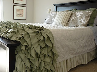 This Is So Beautiful! Would Love To Do This For A Guest Room Bed Some