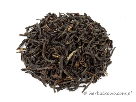 Black Tea Assam FTGFOP1 Cl Gingia