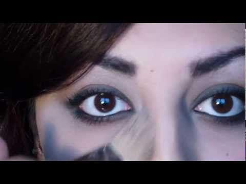 Katrina Kaif Makeup Tutorial