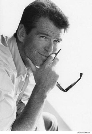 Pierce Brosnan - Fan club album