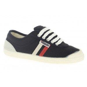 Zapatillas Kawasaki 23 RETRO Negra #kawasaki #zapatillas #temporada #moda #sneakers