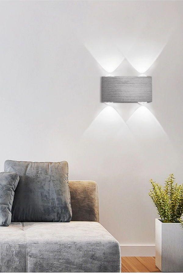 Pin Na Doske Wall Sconces Lights