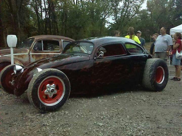 images  squashed bug  pinterest cars posts  car fix