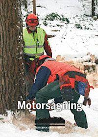 Motorsågning (häftad)