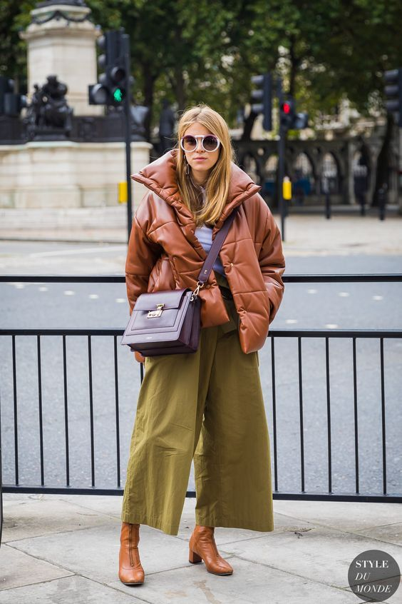 The Coat Style You'll See Everywhere This Winter