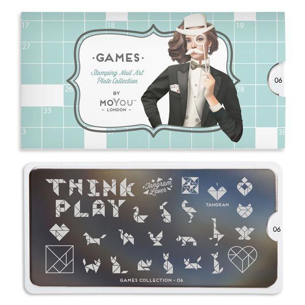 Games 06 | MoYou London