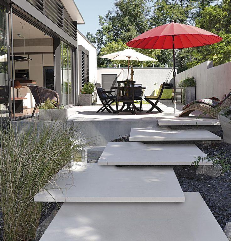 kuhles naturstein terrassenplatten polygonalplatten aufstellungsort bild und bdedaaaafdaa