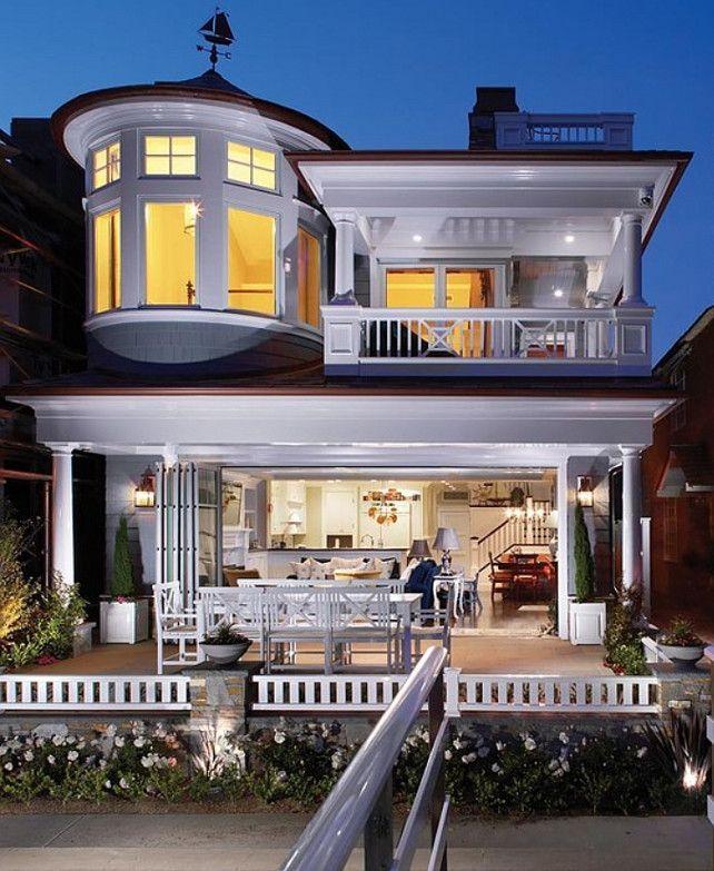 19 best Beach House images on Pinterest Beach homes Beach houses